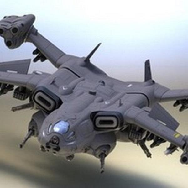 Российский самолет, увидев который американские вояки массово увольняются из армии